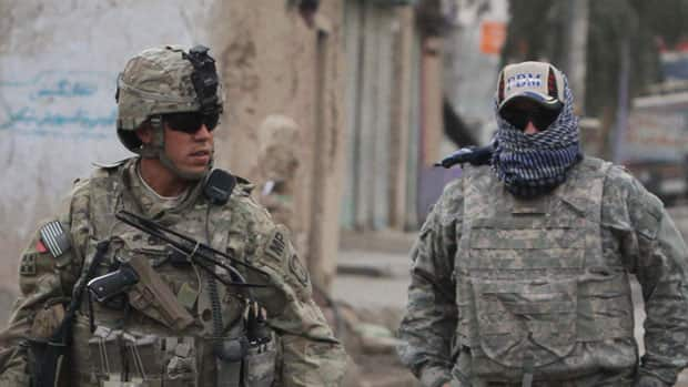 NATO To Pull $30bn Worth Of Gear From Afghanistan