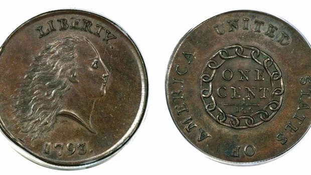 1793+penny+for+sale