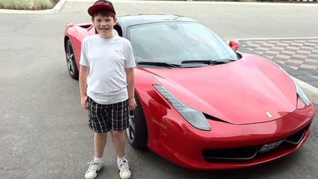 Mitchell Wilson, 11, took his own life in September 2011 after being bullied.