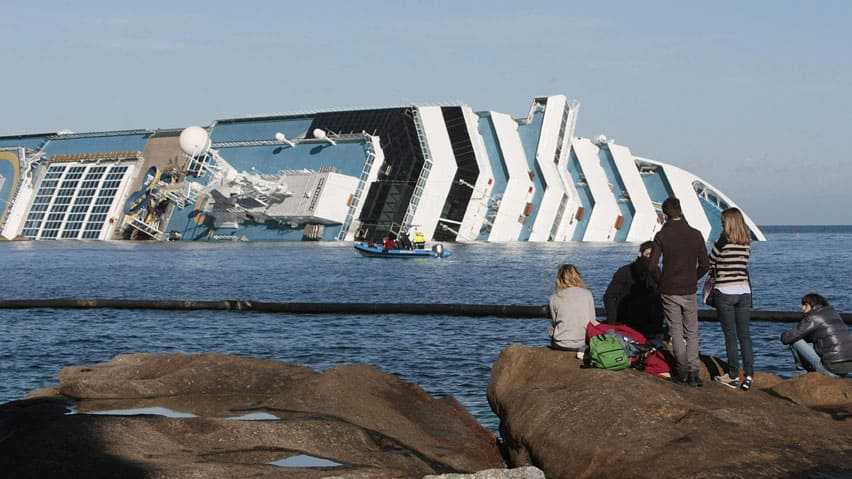 Cruise Ship Incidents Drive Down Demand Prices  World