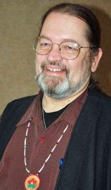 Mark MacDonald, National Indigenous Anglican Bishop