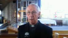 The archbishop of Moncton believes the sex abuse allegations against Father Camille Léger.