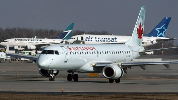 Air Canada wants other companies to fill the void left by the insolvency of aircraft repair firm Aveos Fleet Performance and to hire its terminated workers across the country.