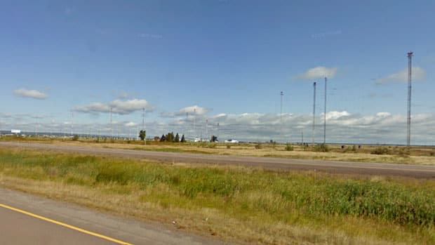 The Radio-Canada shortwave broadcast towers near Moncton will soon be shut down.