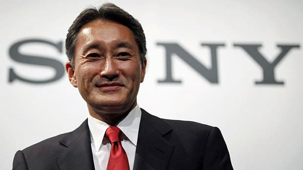 Sony's new chief executive Kazuo Hirai had less than two weeks on the job to devise a revival strategy built around mobile electronics. He's aiming to reverse the company's worst financial year in history.