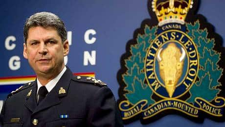B.C.'s single-officer RCMP detachments to be closed