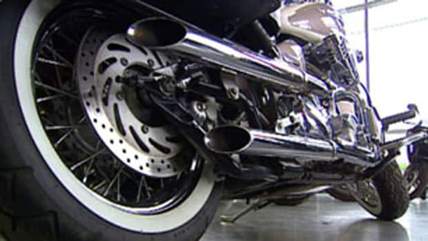 Bathurst's bylaw banning excessive motorcycle noise came into effect last ...
