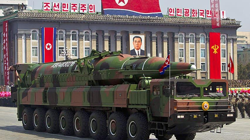 Β. Κορέα