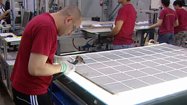 Siliken officials said regulations in Ontario forced the layoffs.