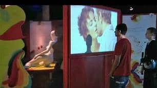 Sex exhibit at sci-tech museum causes furor