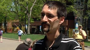 Spokesperson John Thibeau says Occupy Nova Scotia will try a new approach.
