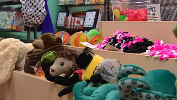 Autism Toy Store : New toy store caters to autistic children edmonton cbc