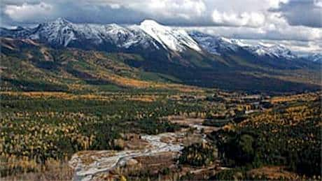 Environmentalists' buyout of Flathead Valley mining complete