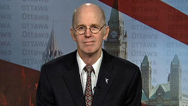John Bennett, executive director of the Sierra Club of Canada, says government and industry have left citizens opposed to shale gas development with no choice but civil disobedience.