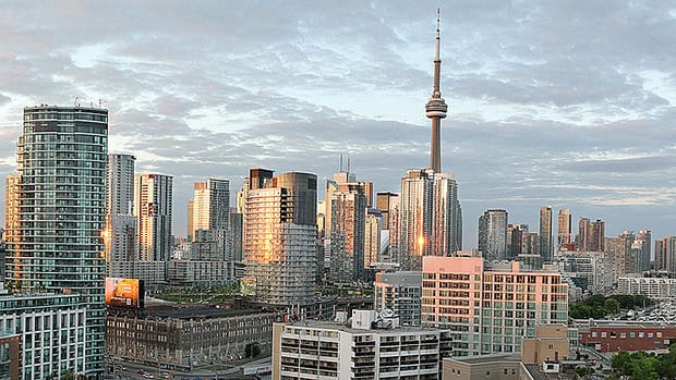 A healthy appetite for condos still exists in Toronto, research firm Urbanation says.