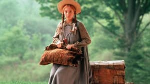 Megan Follows as Anne Shirley in the 1980s Sullivan Entertainment production.
