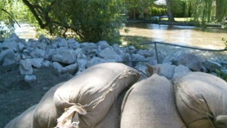 Flooding prompts state of emergency in East Kootenay
