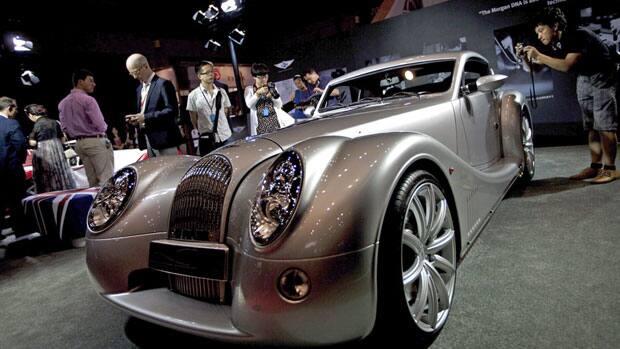 亚洲百万富翁人数居世界首位