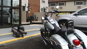 Police are launching an education campaign on motorcycle noise, along with increasing enforcement.