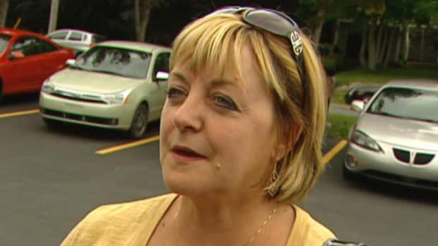 Margaret Corbin is a secretary at O'Donel High School in Mount Pearl.
