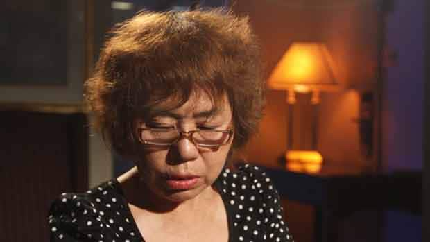 The mother of Jun Lin, a Chinese student who was studying at Concordia University, says her son's killing has changed the way she sees Canada.