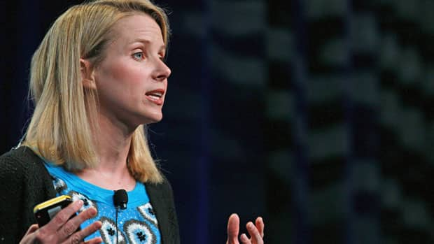 Yahoo has hired Google vice president Marissa Mayer to become its next CEO, its fifth in five years.