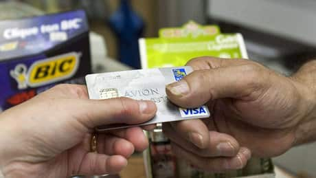 Average consumer debt jumps to highest since 2004