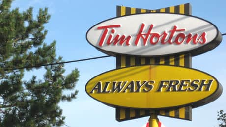 Tim Hortons responds to workers' human rights complaint