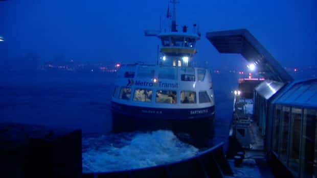 Metro Transit ferry service will be debated Tuesday at City Hall.