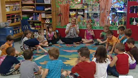 15 of 18 Kelowna daycares fail October inspections