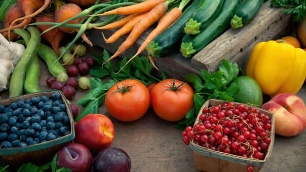 Forty per cent of the food in the U.S. ends up in the trash, according to a new report.