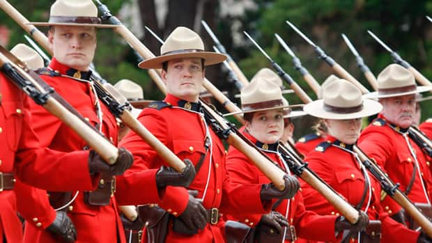 Mounties rank 53rd out of 82 Canadian police forces surveyed in terms of compensation in an RCMP internal report.