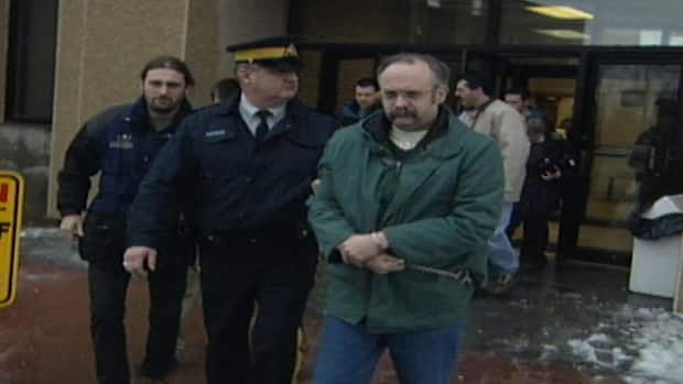 Malcolm Cuff, 52, is serving a life sentence for the first degree murder of Marilyn Ann Newman and serving a 14-year sentence in the manslaughter of Janet Louvelle. He was recently denied parole.