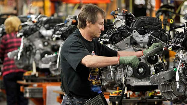 Last weekend Ford employees voted 82 per cent in favour of their four-year contract.