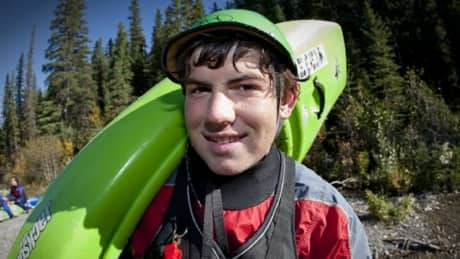 Canmore kayaker presumed dead after Whistler accident