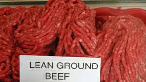More than 1,500 ground beef products from the XL Foods plant in Alberta have been recalled.