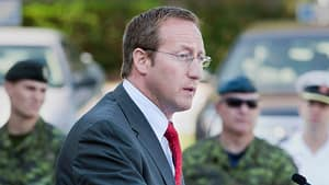 Defence Minister Peter MacKay announced increased spending on mental health care services for the Canadian Forces last month.