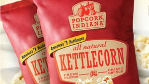 The Popcorn Indiana importer has voluntarily recalled the product to a Listeria concern.