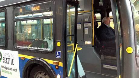 TransLink bus drivers deny students free ride