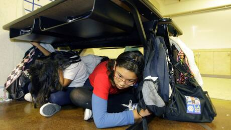 B.C. to participate in millions-strong earthquake drill