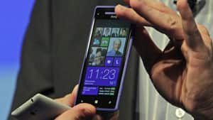 Windows 8 is supposed to tie together Microsoft's PC, tablet and phone software with one look.