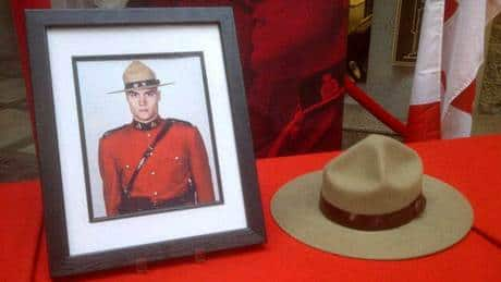 RCMP funeral to honour B.C. officer killed in Surrey crash
