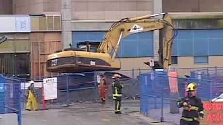 Flooding closes Surrey hospital emergency room