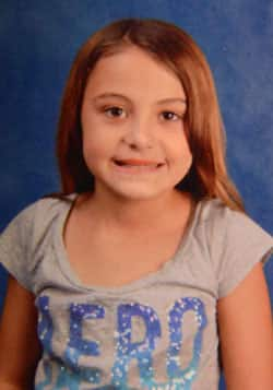 Jasmine Olleik, 9, was still missing Sunday and believed to be with her mother, Ottawa police said.