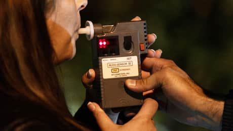 MADD wants drivers' saliva tested for drugs