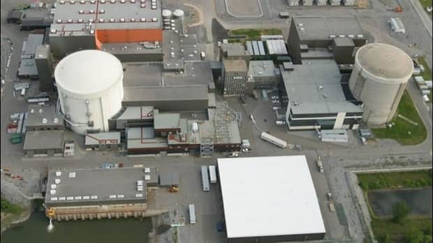 According to Hydro-Québec, it would have cost nearly $4.5 billion to refurbish the Gentilly-2 nuclear power plant, which will shut down Friday.