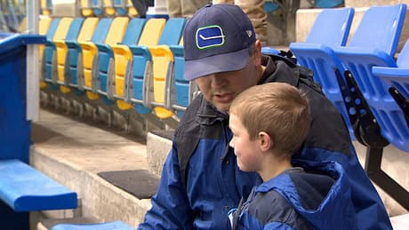 What will the Canucks do to get their fans back?