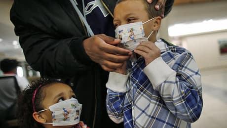 Flu outbreak declared health hazard by Fraser Health Authority