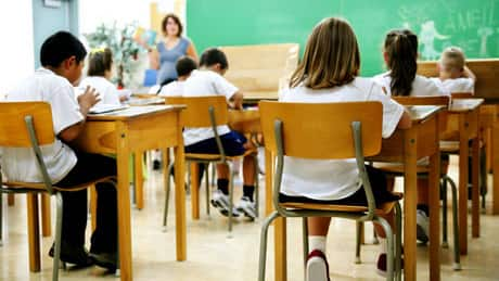 More French immersion spaces demanded by parents