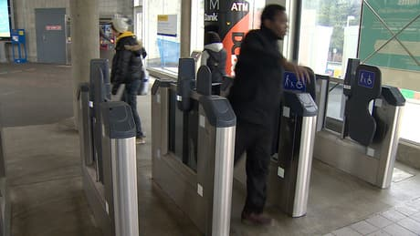 No more free transit for police, fire, fisheries